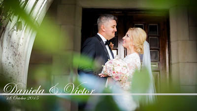 Daniela & Victor wedding video
