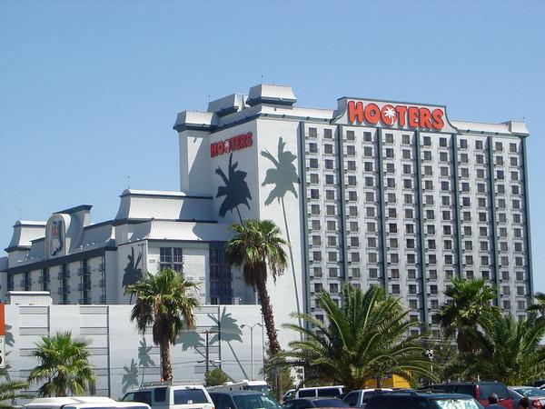 2007 Las Vegas