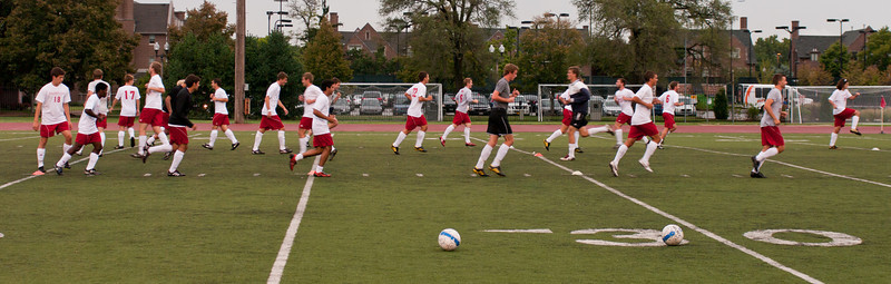 2010 WUSTL vs Webster