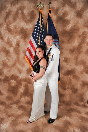 Enlisted Submarine Ball 9:01 to 9:30
