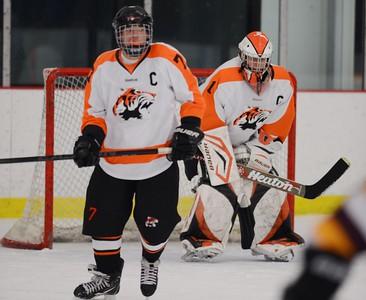 Chagrin Hockey v. Avon Lake (Solon Tourney)