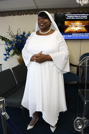 SEPTEMBER 16TH, 2018: SHEMA ISRAEL @ INTERNATIONAL CHURCH MINISTRIES INC.