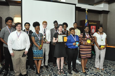 2018 Student Achievement Award (Summit Rotary)