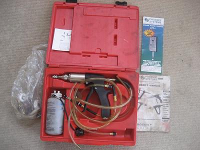 Phoenix bleeder kit