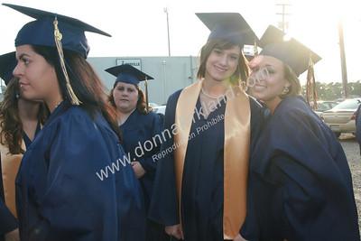 2008 2009 SJH Graduation