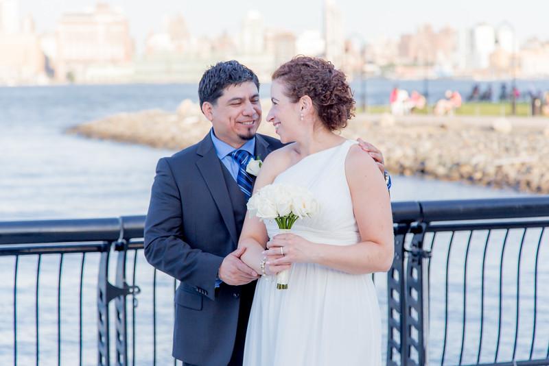 Rachel & Victor - Hoboken Pier Wedding-106.jpg
