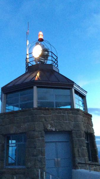 Beacon Lighting from Summit 120713