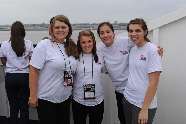 Youth Tour to Washington DC June 15-21, 2012 21132