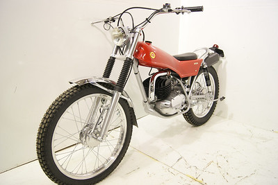 1971 Montesa Cota 247