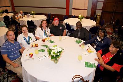 2011 Volunteer Awards