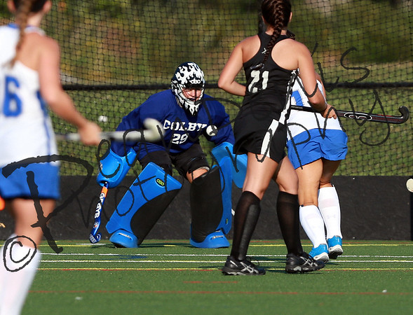 2016 Colby Women's Field Hockey