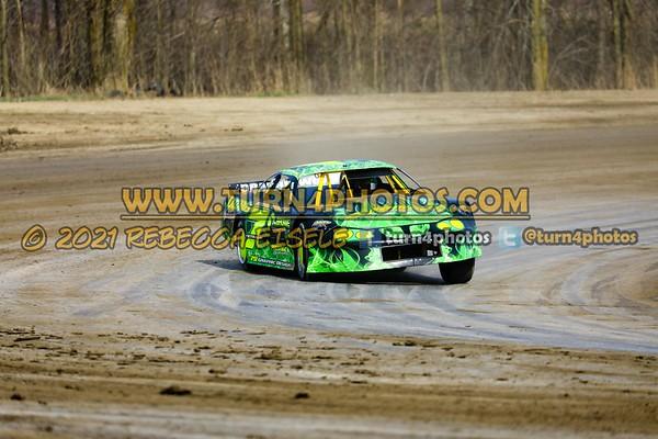 2021 Can-Am Speedway