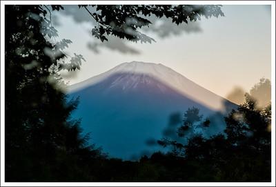 Nikon Lodge and Ohshino Springs