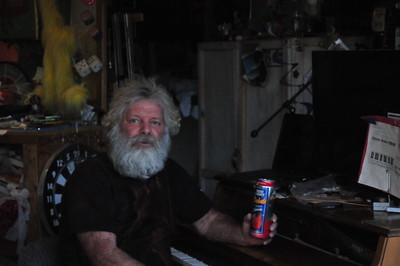 RON & HIS PIANO PARTY 4-2-2020