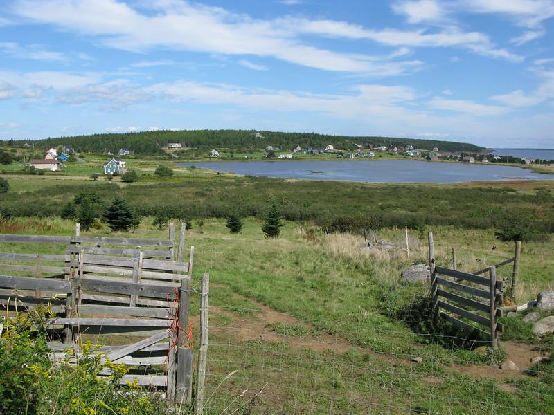 Kingsburg Pond