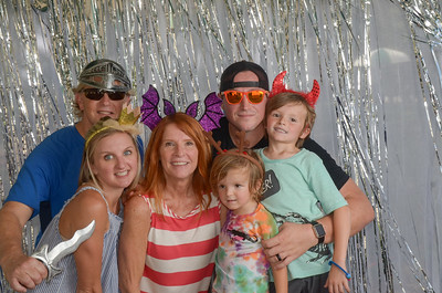Thalhimer Family Day ~ Oct 7, 2018 ~ Photo Booth