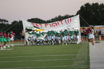 Brenham vs Elgin 10-18-19