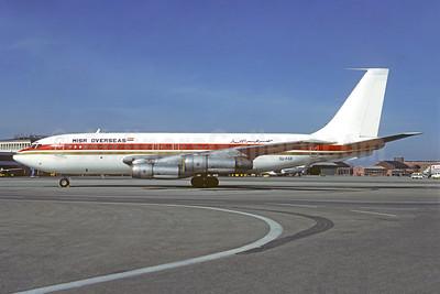Misr Overseas Airways
