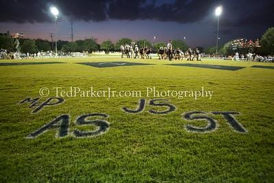 2014-10-10 vs Hyde Park