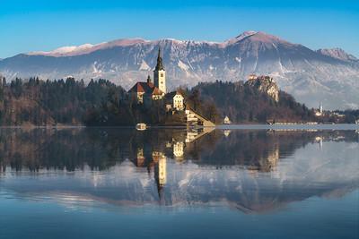 Slovenia - Jan 2017