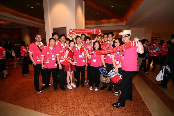 20100606 - 新加坡亞太大會Day4