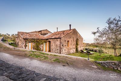 15 Monaci delle Terre Nere - Eastern Sicily