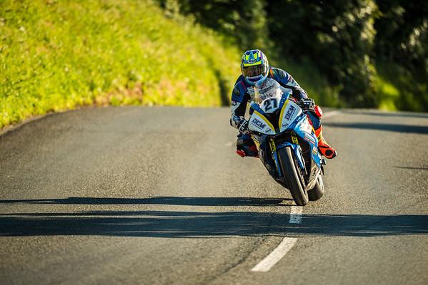 Dan Cooper TT 2017