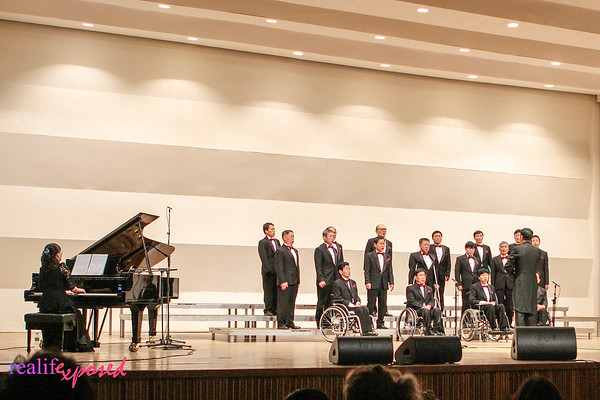 Korean Culture Night - Classical