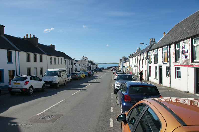 Bowmore, Islay