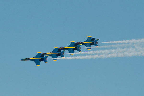 Airshow Chicago 2008