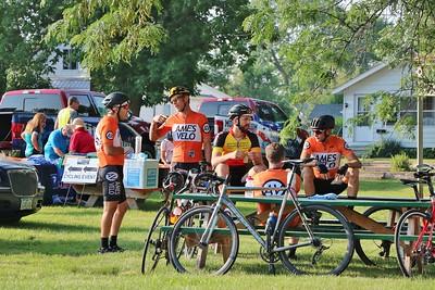 2018 Iowa Games Road Race