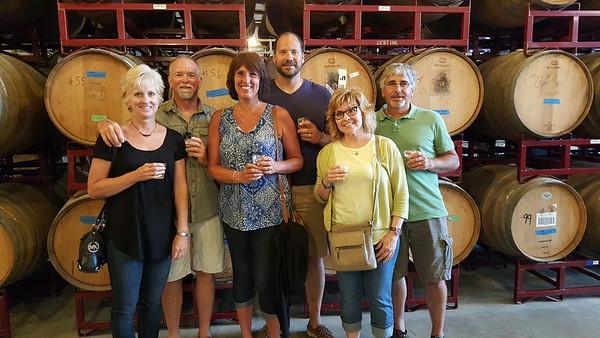 Distihl Brewery Tour