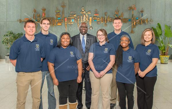 2018 Knowlton Scholars