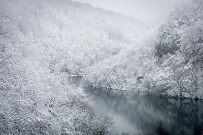 Plitvice National Park 2013