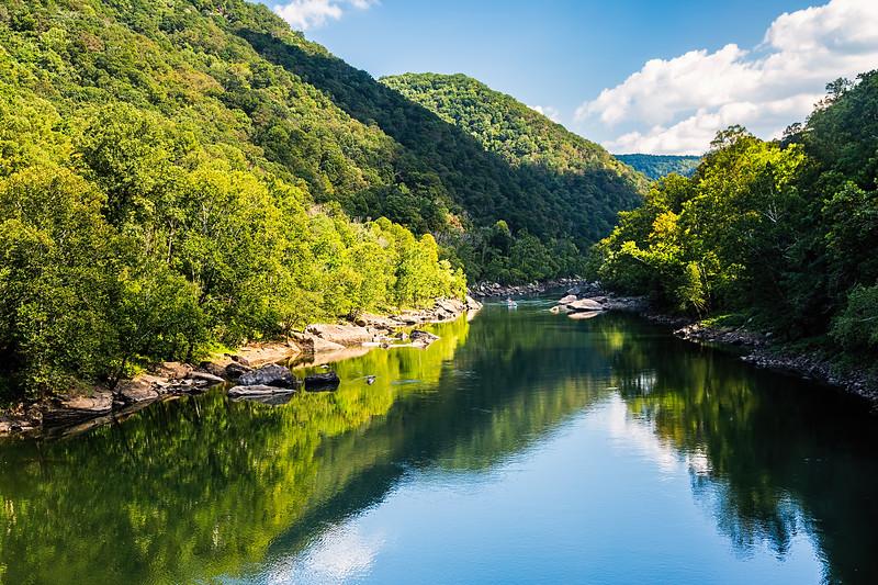 New River Gorge Preserve II