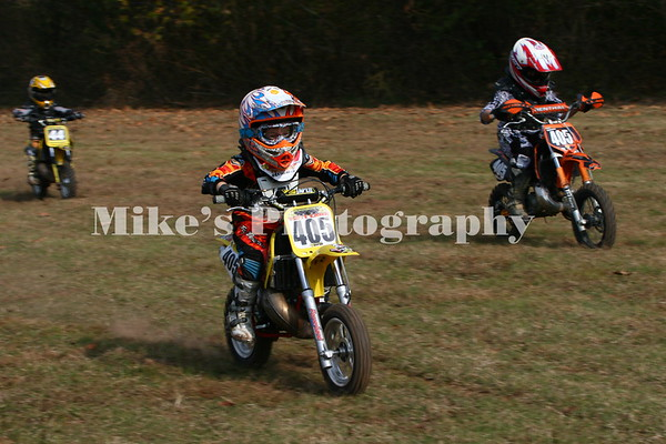 Race 5
