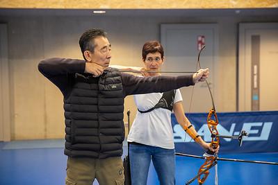 23_Recurve ARCHERS Training Camp_KIM (6-7-9-10 Dec 2019)