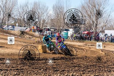 Race 11 450f Pro/Int Vet-Pro