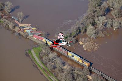 Train Wreck 2/10/17