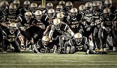 Lithonia Bulldogs Football Team