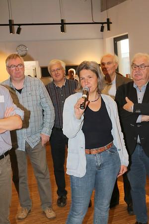 Faire Genoss um Kaffisdësch 2019