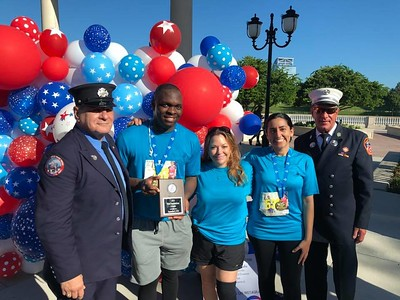 2018 Tunnel to Towers 5K Run & Walk Orlando