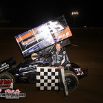 Trailway Speedway - 9/11/21 - Timothy Basehore