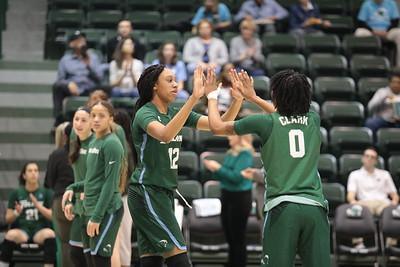 Tulane Women's Basketball 2019-20