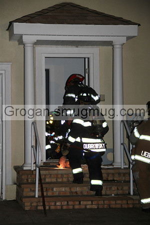 HOUSE FIRE 11/5/12