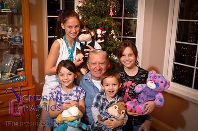 2011-1221 Xmas Photos