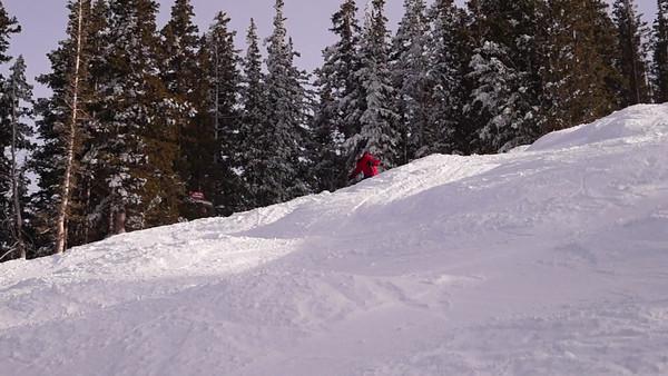 Taos Ski Valley - Ski Videos