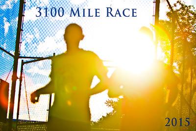 3100 mile race 2015