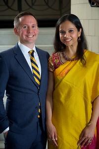 Schiller Wedding Reception at Art Museum