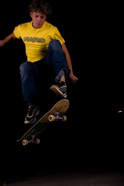 Dance & Skate - 11.06.2007